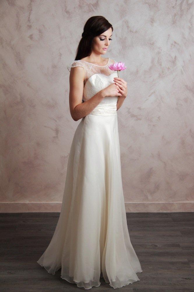 Les 5 – robes de mariées – préférées de Aëlle