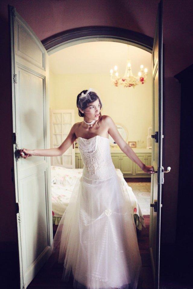 robes de mariées elsa gary