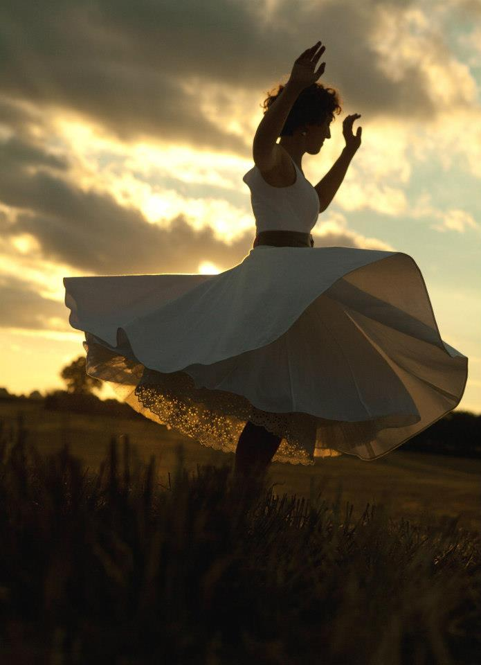 une créatrice de robe de mariée à Poitiers **Ambassadrice Poitou Charentes**