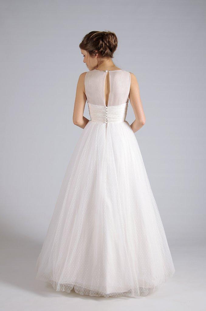 Createur robe de mariee londres
