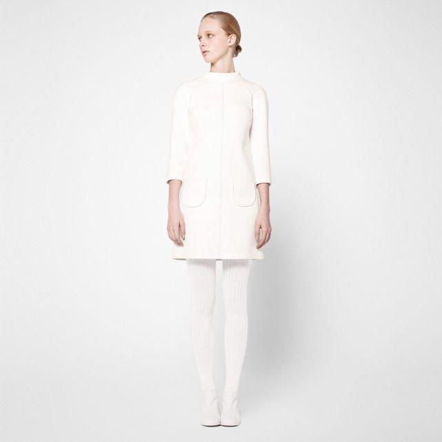 robe-de-mariee-annees-60-courreges-la-redoute (2)