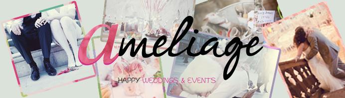 ameliage wedding planner