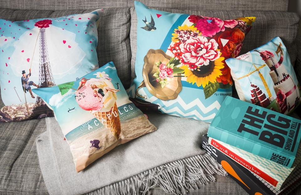 coussin bonjour mon coussin bonjour mon coussin!   With a love like that   Blog lifestyle & LOVE coussin bonjour mon coussin
