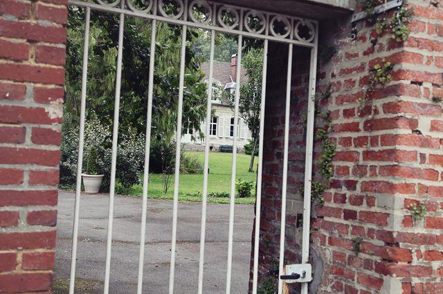 chateau de noars salle mariage picardie 2 heures de paris