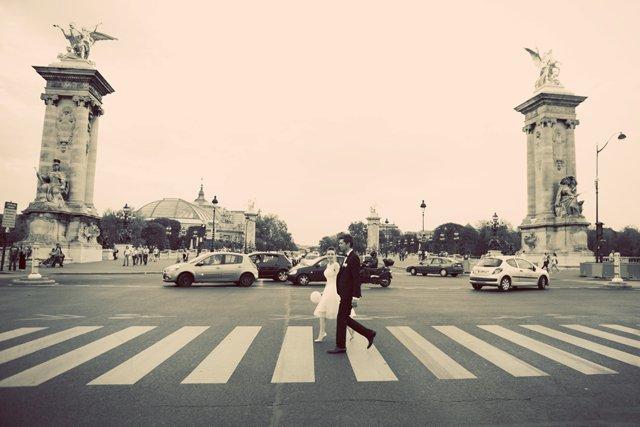 nous deux, la nuit, à Paris… les photos, la vidéo