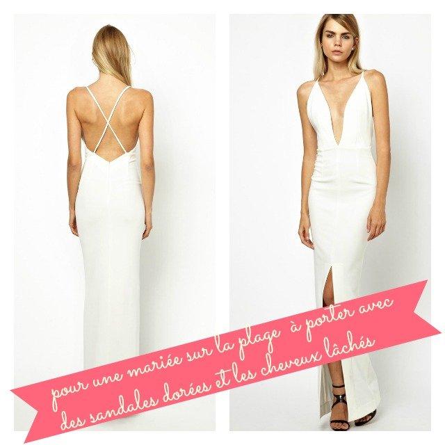 une robe de mariée pour moins de 175 euros?