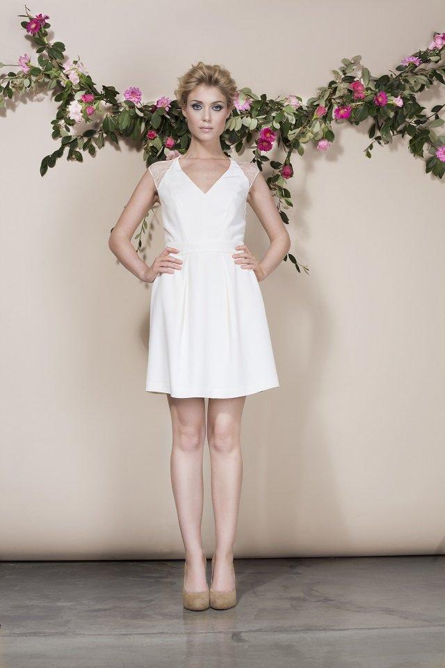 robe de mariée sur mesure paris atelier anonyme