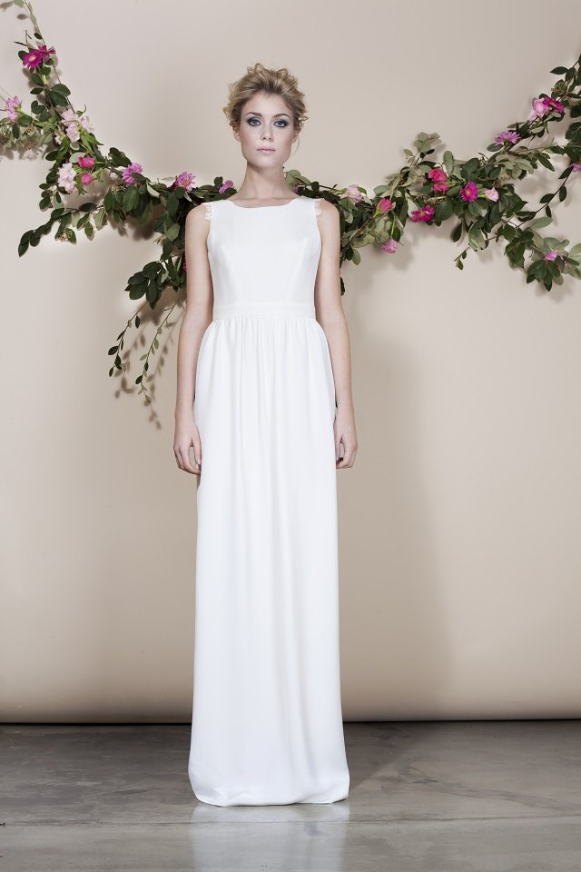 atelier anonyme robe de mariée sur mesure paris