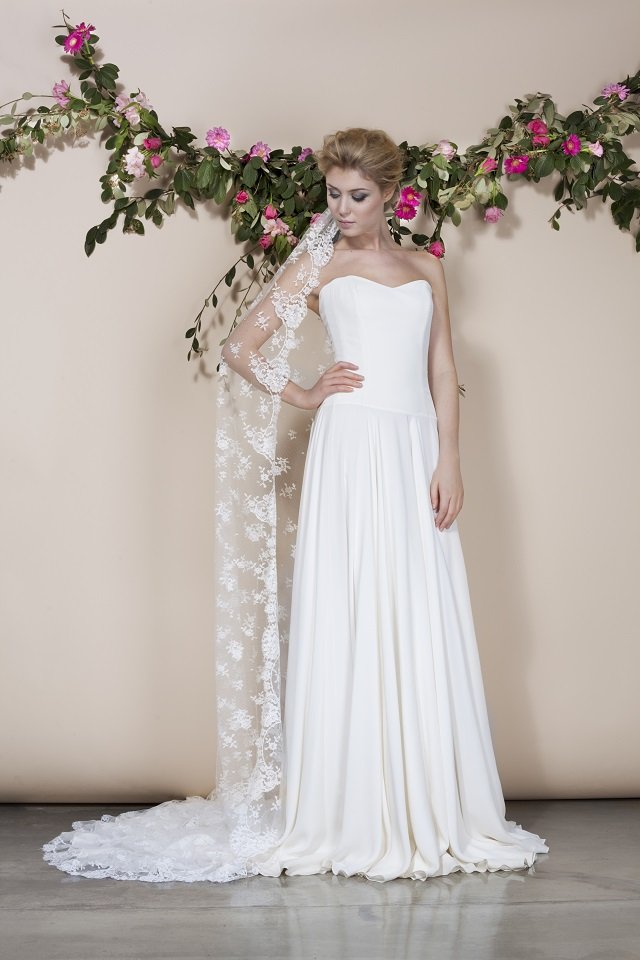 robe de mariée atelier anonyme