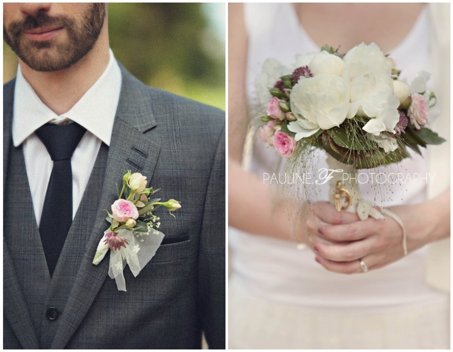 photo mariage fi(lle)ancée