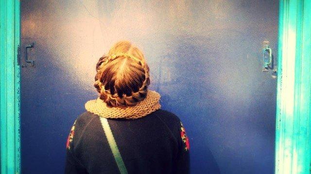 les chignons d'Anna, coiffeuse et inspiration coiffure à Lille **ambassadrice Nord pas de Calais**