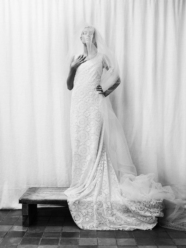 Marguerite robe de mariee fluide elegante rhum raisin for Boutiques de robe de mariage kansas city