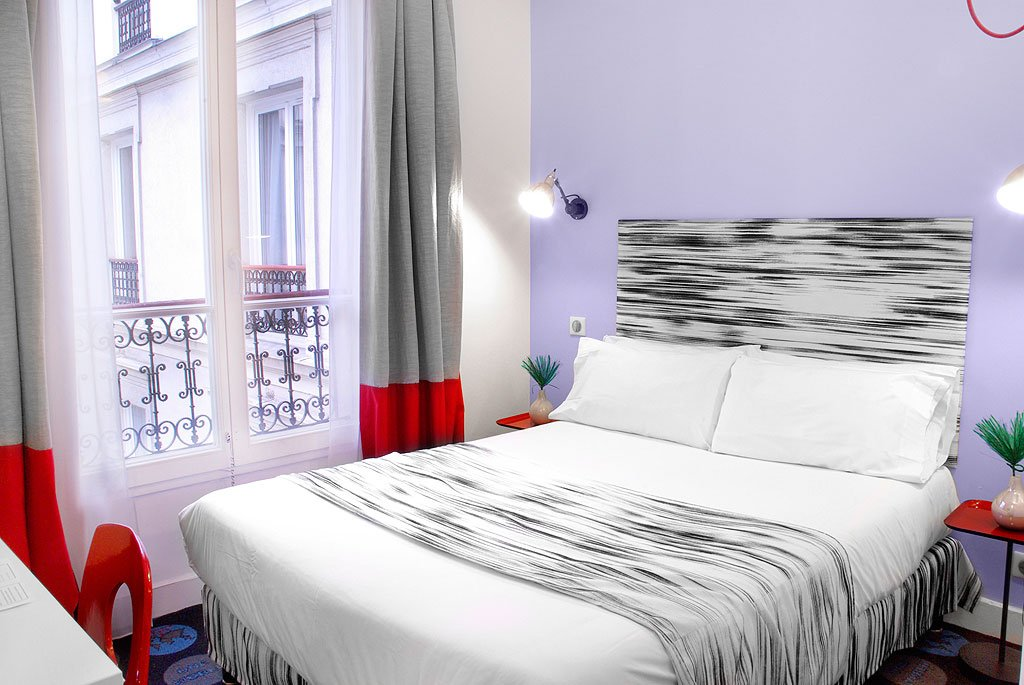 L 39 h tel astoria op ra une nuit en amoureux paris for Hotel design paris 8eme