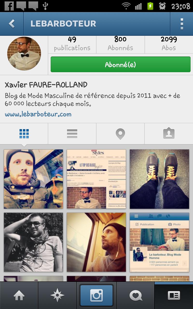 10 comptes instagram  u00e0 suivre