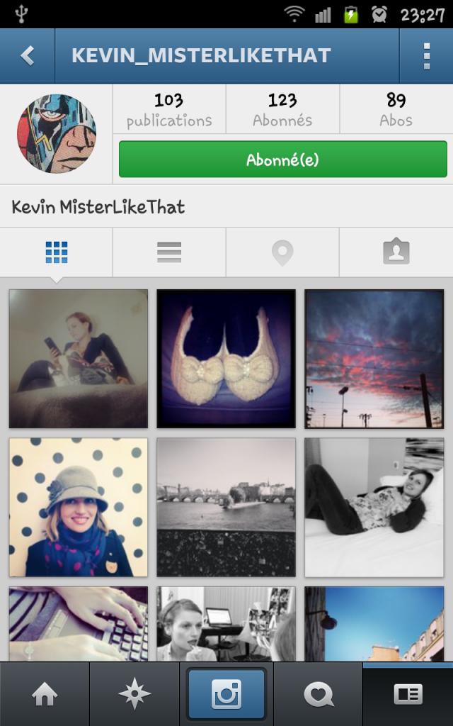 compte instagram mister like that