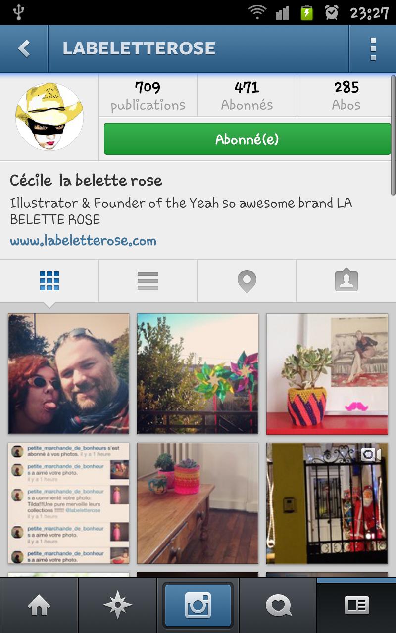 10 comptes instagram suivre with a love like that. Black Bedroom Furniture Sets. Home Design Ideas