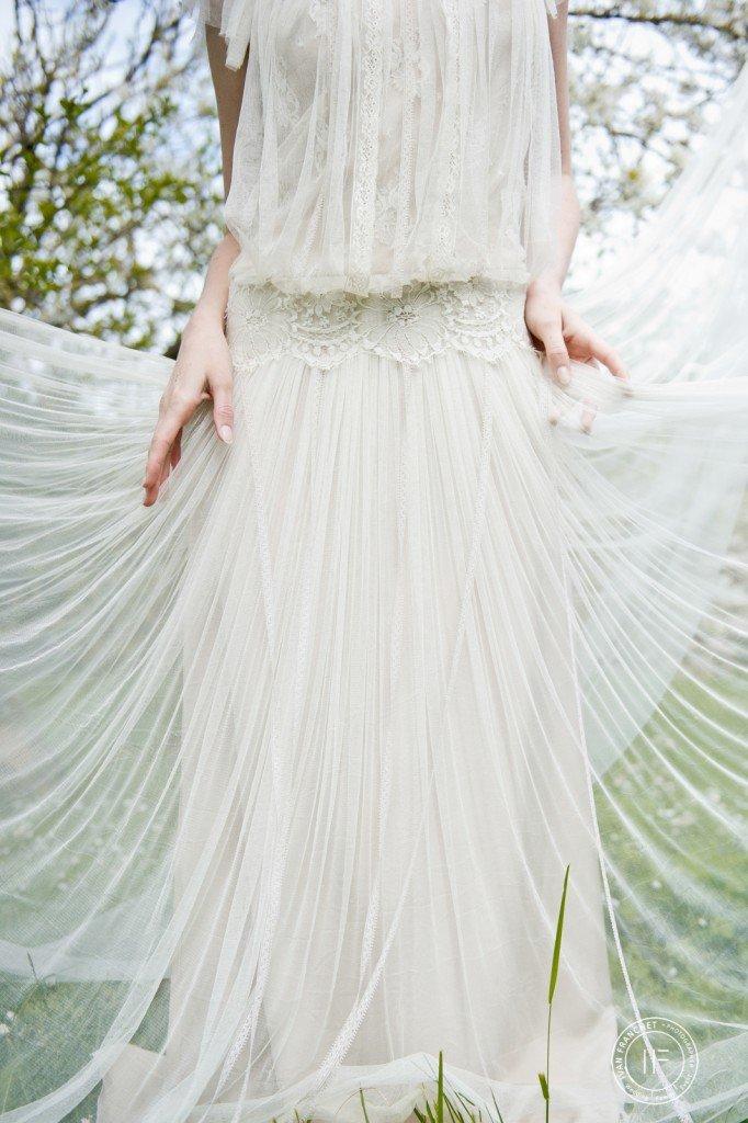 confidentiel creation robe de mariée sur mesure st emilion gironde