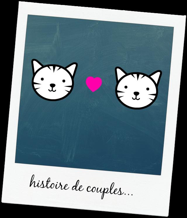 histoire de couples