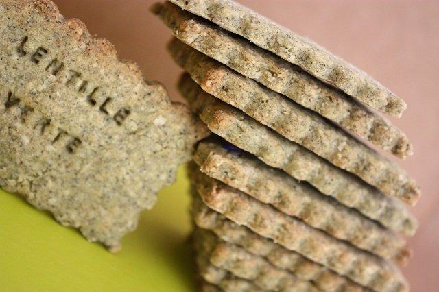 Les 5 biscuits préférés par Shanty Biscuits - With a love like that ...