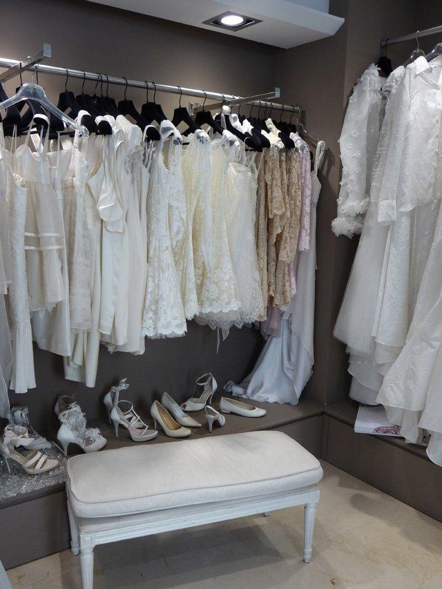 boutique robe de mariée nice martine toledano