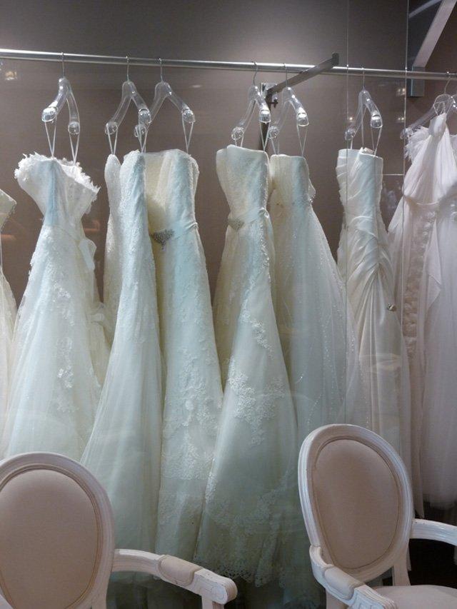 Martine Toledano, boutique de robes de mariée Nice ***ambassadrice ...
