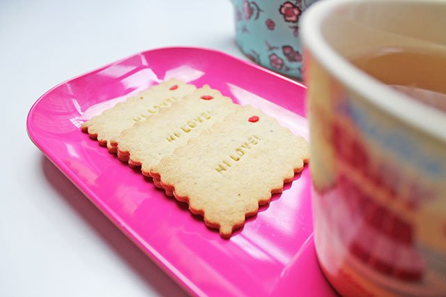 shanty biscuits, biscuits personnalises