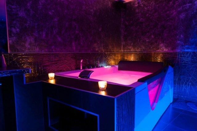 Le Silver Appart Une Nuit En Amoureux Ambassadrice Languedoc