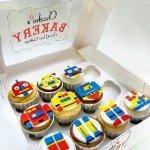 chacha's bakery tourcoing cake design nord pas de calais