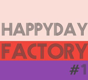 Happy Day Factory, un salon du mariage fun le 11 février à Paris