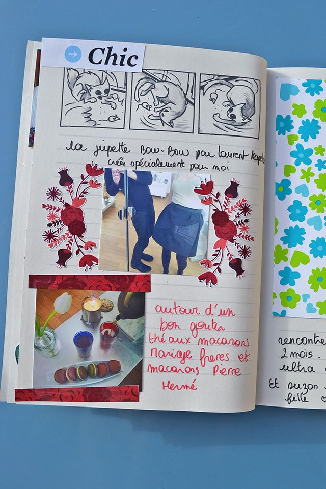 life journal life project withalovelikethat