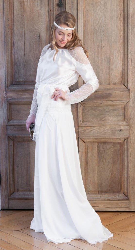 Les 5 robes de mariées préférées par By N Paris