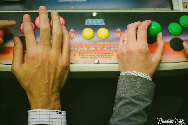seance engagement arcade trentieme etage