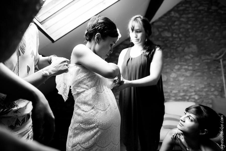 ©AGNES COLOMBO-PHOTOGRAPHE MARIAGE PARIS-CHATEAU DE REVEILLON-CELINE+CYRILLE-91