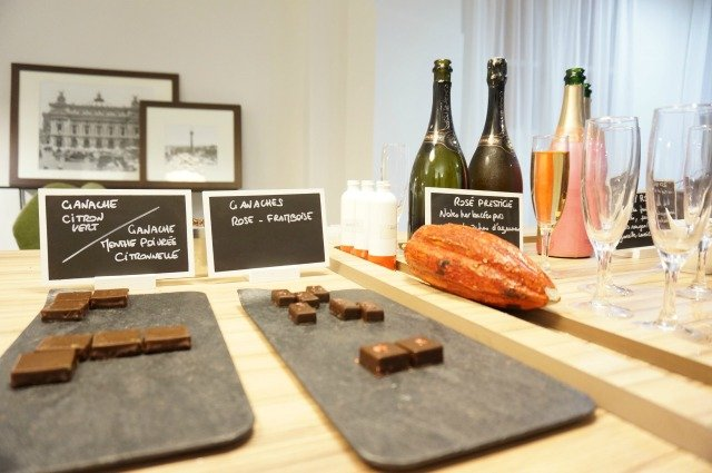 degustation chocolat paris
