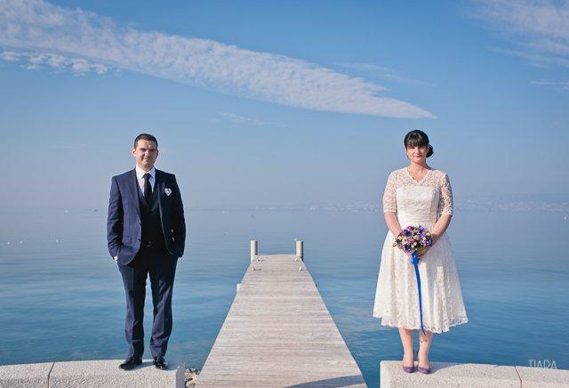 mariage intime evian lac leman tiara photographie