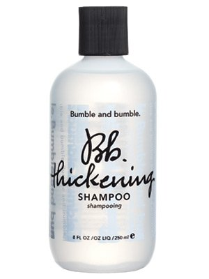 bumble and bumble shampoing avis