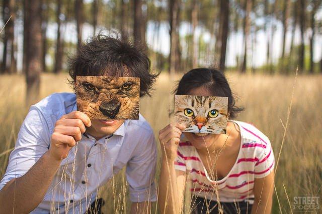séance en amoureux sur la dune du pyla par Streetfocus