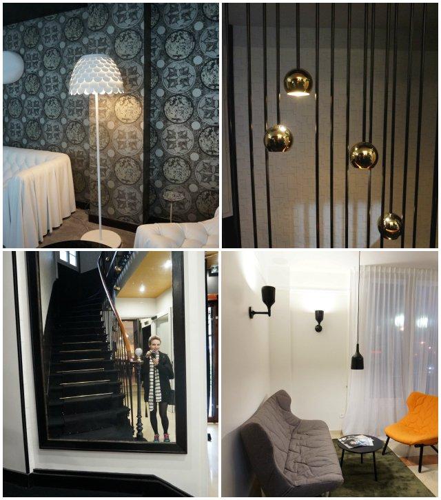 l 39 h tel la demeure pour nuit en amoureux paris with. Black Bedroom Furniture Sets. Home Design Ideas