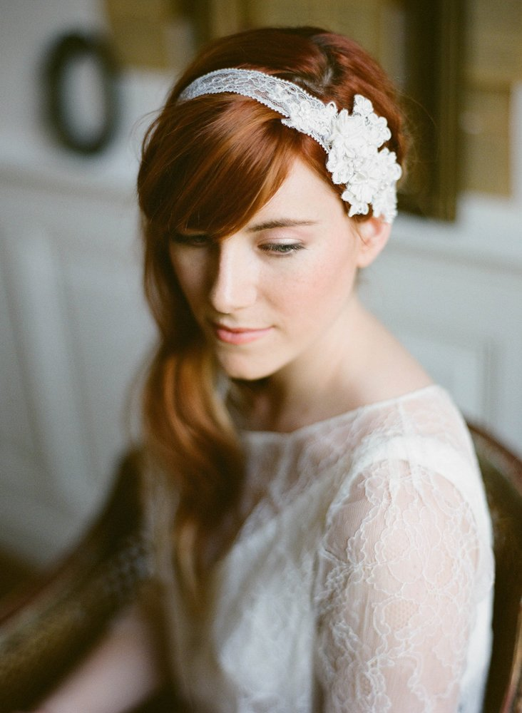 headband mariage archives with a love like that blog mariage. Black Bedroom Furniture Sets. Home Design Ideas
