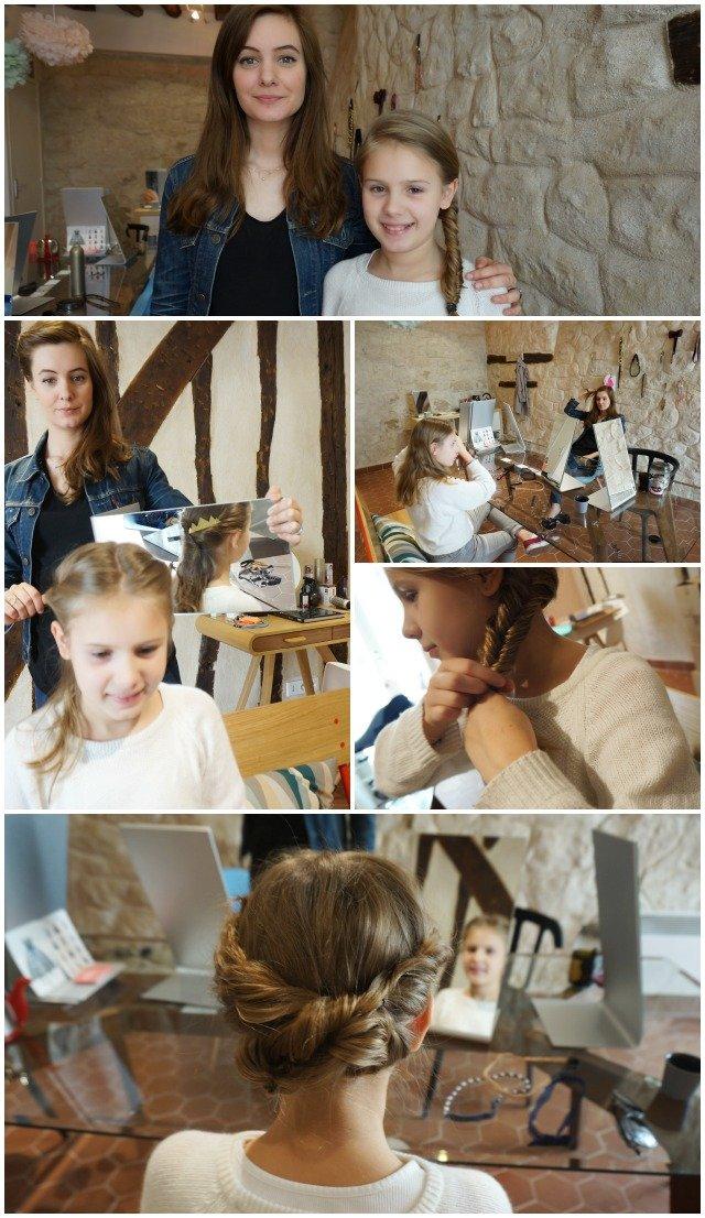 atelier Les mercredis de Daphné pour enfant / adolescent / + mon avis sur withalovelikethat.fr
