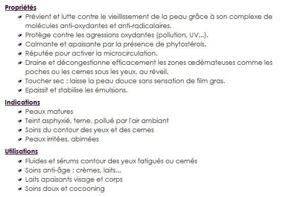huile vegetale de son de riz propriétés / + d'infos sur withalovelikethat.fr