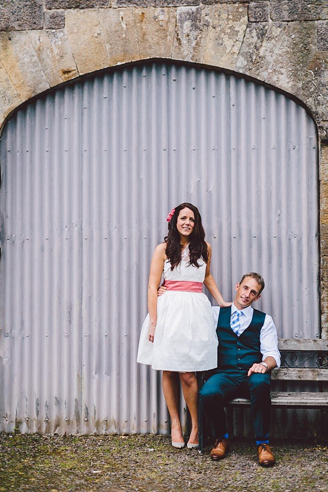 nautical wedding / photographe Gather and Tides / + d'infos sur le blog withalovelikethat.fr