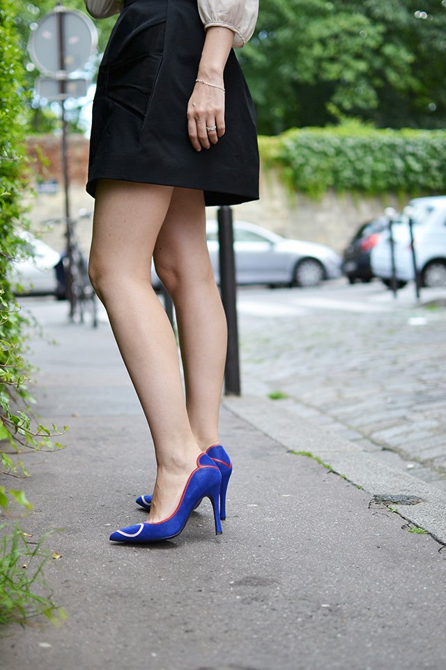 Chaussures sur mesure Kesslord / + sur withalovelikethat.fr