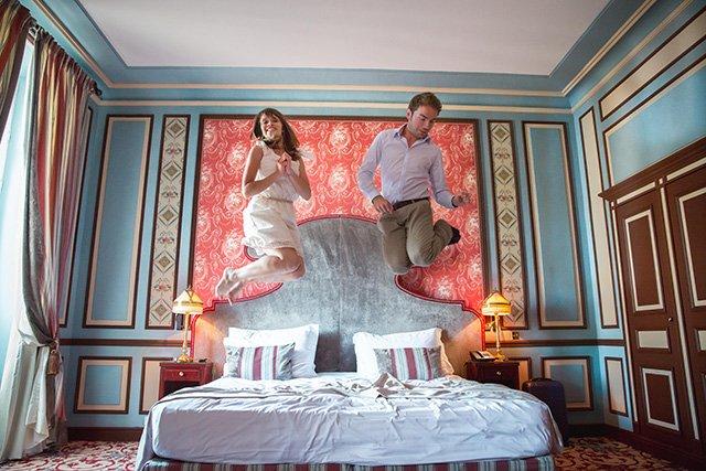 Des larmes, des fous rires…forcément un mariage au top avec Mya photography