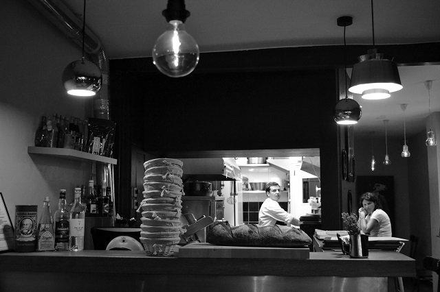 Restaurant Comptoir Canailles / Paris 9ème / + sur withalovelikethat.fr