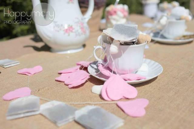 Le bar à thé, idée animation bar à ... mariage ou fêtes par happy chantilly / + d'idées sur withalovelikethat.fr