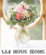 123 nous irons / décoratrice mariage et événements / coup de coeur withalovelikethat.fr
