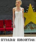 Atelier anonyme / créatrice robe de mariée / coup de coeur withalovelikethat.fr