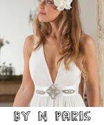 By N Paris / créatrice robe de mariée / coup de coeur withalovelikethat.fr