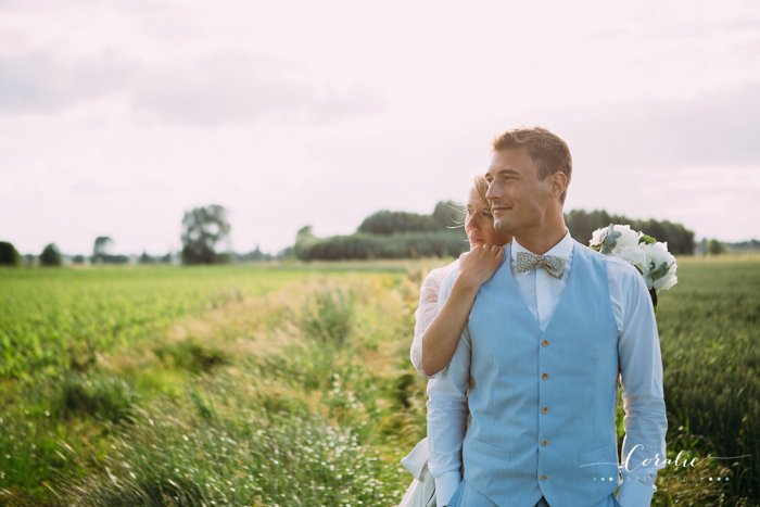 Mariage Nord de la France / photographe Coralie Photographie / vidéaste Record you / + sur withalovelikethat.fr